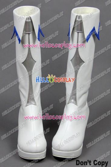 Sword Art Online Cosplay Asuna Yuuki Boots