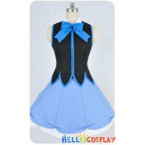 Beyond The Boundary Kyoukai No Kanata Cosplay Mitsuki Nase Dress Costume