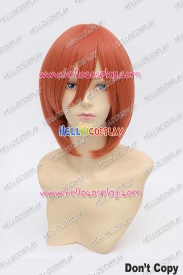 Gintama Kagura Cosplay Wig