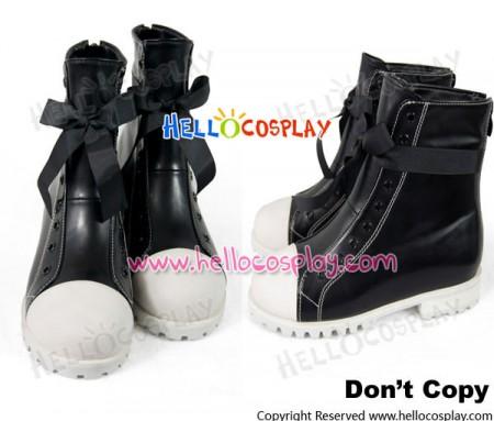 Final Fantasy VII Cosplay Tifa Lockhart Shoes