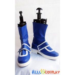 Tartaros OL Cosplay Soma Boots