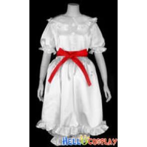 xxxHolic Cosplay Moro Costume