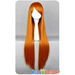 Neon Genesis Evangelion Asuka Langley Soryu Cosplay Wig
