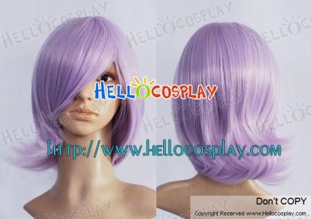 Un-Go Cosplay Inga Wig