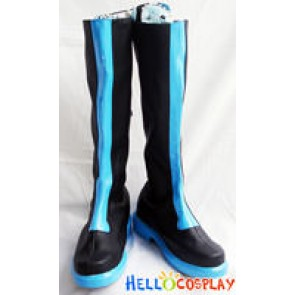 Vocaloid 2 Cosplay Kamui Gakupo Long Boots