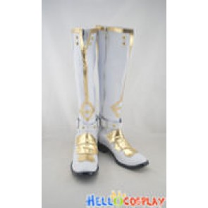 Dragon Nest Cosplay Shoes Cleric Boots