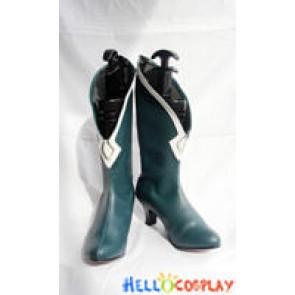 Shining Tears X Wind Cosplay Hiruda Reia Boots