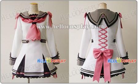 Oretachi ni Tsubasa wa Nai Cosplay School Grade 3 Girl Uniform