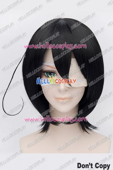 Another Mei Misaki Cosplay Wig