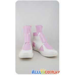Digimon Frontier Cosplay Shoes Orimoto Izumi Shoes