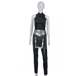 X Men Apocalypse Storm Cosplay Costume Outfit