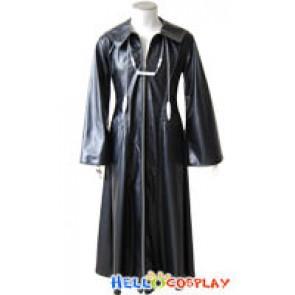 Kingdom Hearts Organization XIII Cosplay Costume Premade Standard Size