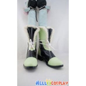 Dramatical Murder Cosplay Shoes Noiz Boots