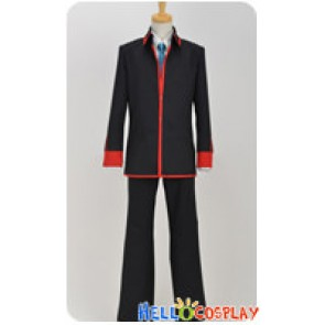 Little Busters Cosplay Kyousuke Natsume Boy Uniform Costume