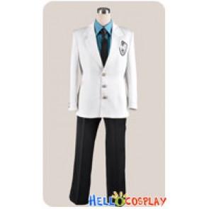 Kuroko No Basuke Kurokos Basketball Cosplay Teiko Boy Uniform Costume Three Buttons Ver