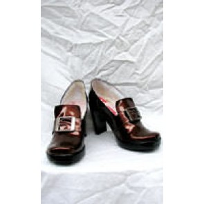 Black Butler Ciel Phantomhive Cosplay Shoes