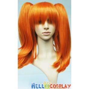 Suzumiya Haruhi Mikuru Asahina Cosplay Wig