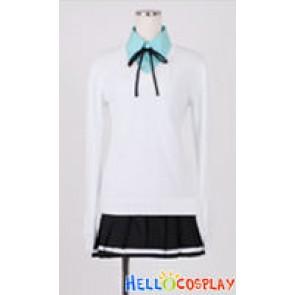 Kuroko's Basketball Cosplay Teiko Middle School Girl Uniform