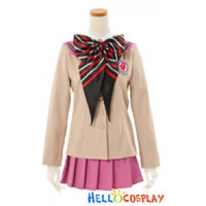 Blue Exorcist Cosplay Shiemi Moriyama Izumo Kamiki Costume True Cross Academy Uniform