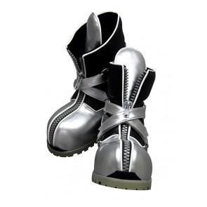 Kingdom Hearts Cosplay Sora Shoes