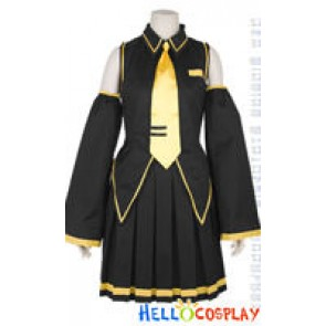 Akita Neru Cosplay Costume From Vocaloid