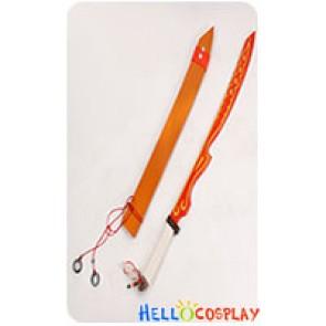 Tales Of Zestiria Cosplay Sorey Ceremony Sword