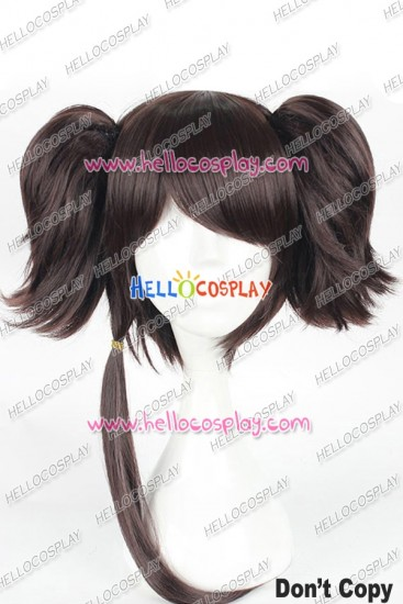 Kabaneri of the Iron Fortress Cosplay Mumei Cosplay Wig