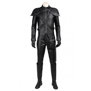Final Fantasy VII: Advent Children Loz Cosplay Costume