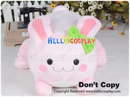 Love Live Cosplay Kotori Minami Rabbit Pillow