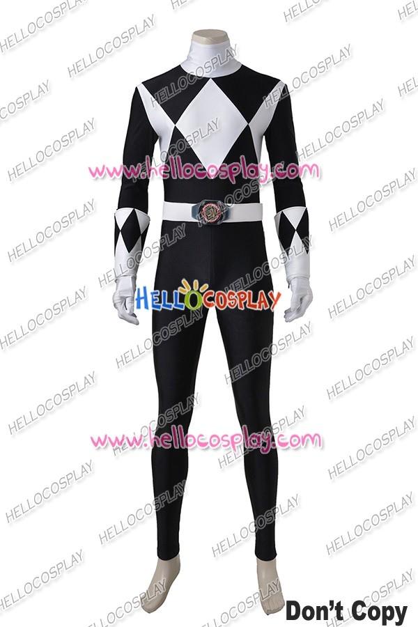 Mighty Morphin Power Rangers Mammoth Ranger Goushi Cosplay Costume