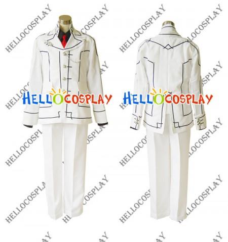Vampire Knight Kaname Cosplay Costume
