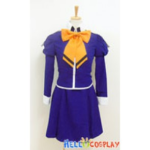Momogumi Plus Senki Cosplay Girl Uniform