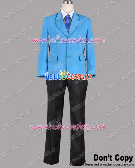 Kimi To Boku Cosplay Homare High School Boy Uniform Costume