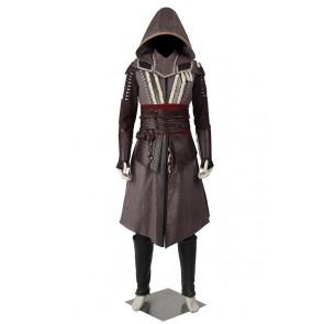 Assassin's Creed Callum Lynch Cosplay Costume Uniform