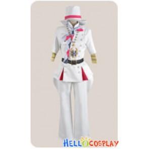 Uta No Prince Sama 2000% Cosplay Syo Kurusu OP Costume