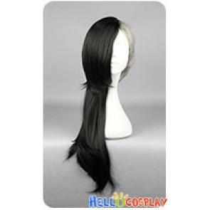 Tokyo Ghoul Uta Cosplay Wig Black Gray