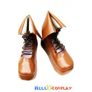 Rozen Maiden Coplsay Souseiseki Boots Shoes
