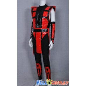 Mortal Kombat Cosplay Ninja Ermac Costume
