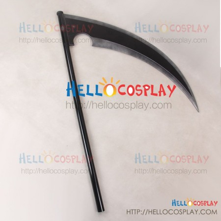 Angel Of Death Cosplay Isaac Foster Sickle