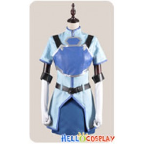 Sword Art Online Cosplay Moonlit Night Of Black Cat Team Sachi Costume