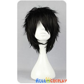 Rozen Maiden Jun Sakurada Cosplay Wig