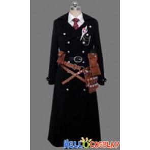 Blue Exorcist Cosplay Yukio Okumura Costume