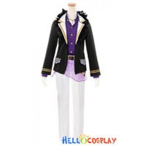 Uta No Prince Sama Cosplay Tokiya Ichinose Debut Stage Costume