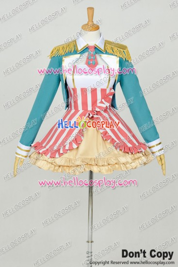 No-Rin Agriculture And Forestry Cosplay Ringo Kinoshita Dress Costume