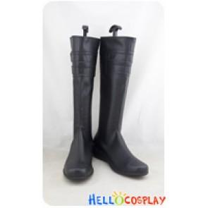 Touken Ranbu Cosplay Shoes Nikkari Aoe Boots