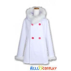 Durarara Izaya Orihara Cosplay Costume