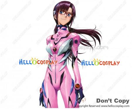 You Can Not Advance Mari Illustrious Makinami Plugsuit