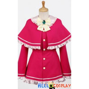 Tantei Opera Milky Holmes Sherlock Sheryl Shellingford Dress