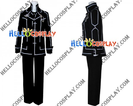 Vampire Knight Boy Day Cosplay Costume Uniform