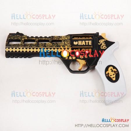 Suicide Squad Cosplay Harley Quinn Gun Prop